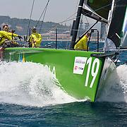 39 Trofeo de Vela Conde de Godó
