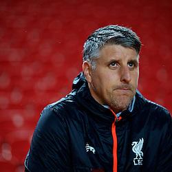 161212 Liverpool U23 v Arsenal U23