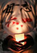Candlelight vigil of June 4 2015