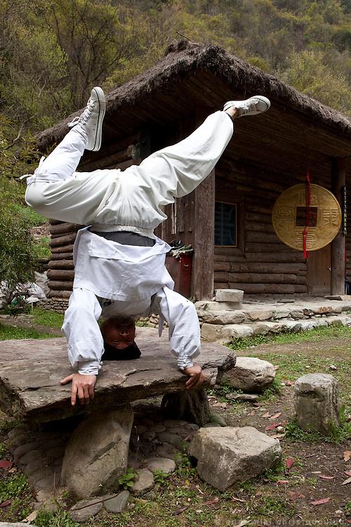 taoism and wudang martial - photo #7