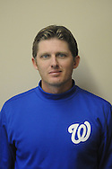 Kary Bridges is the new baseball coach at Water Valley High School in Water Valley, Miss., photographed on Thursday, January 6, 2011.