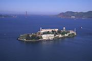 Alcatraz Island, San Francisco, California<br />
