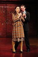 "Melanie C makes her theatrical debut in ""Blood Brothers"", one of the longest running shows in musical history, at the Phoenix Theatre in London. Melanie C as Mrs Johnstone."