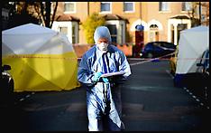 MAR 01 2014 Double Murder- East London