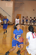 Oxford vs. Clarksdale in playoff basketball action in Clarksdale, Miss. on Monday, February 14, 2011. Oxford won 54-52.