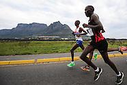 2015 Sanlam Cape Town Marathon