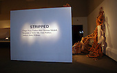 MFA Thesis Exhibtion: Stripped