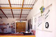 Shop in Puerto Padre, Las Tunas, Cuba.