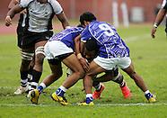 Sunday 17 June Fiji v Samoa
