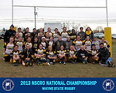 2013 NSCRO Women's National Championship