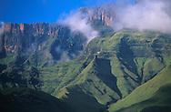 Royal Natal .Drakensberg.South Africa