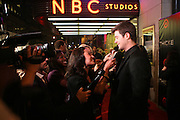 Robin Thicke at the Robin Thicke?s Album Release ' Something Else' .With Exclusive Event at Rainbow Room sponsored by Target on September 20, 2008 in New York City.