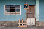 """CD's, Soft drinks, Ice"" Quincemil adjacent to the Interoceanic Highway"
