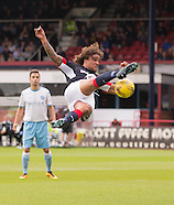 30-07-2016 Dundee v Forfar Athletic