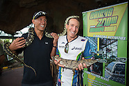 20130606 Ironman Cairns Official Press Conference