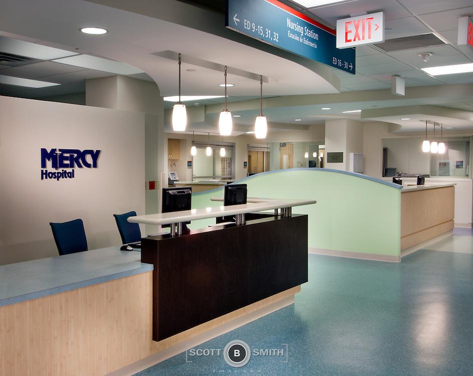 Mercy Hospital Miami Florida For Freeman White Scott B Smith Imagery
