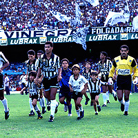 Latin American Football 1990's