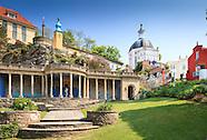 Portmerion Gardens - General Images