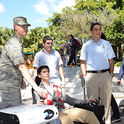 2014 University of Miami College of Engineering Innovation Expo