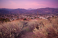 South Hills Wilderness Park, Glendora, California