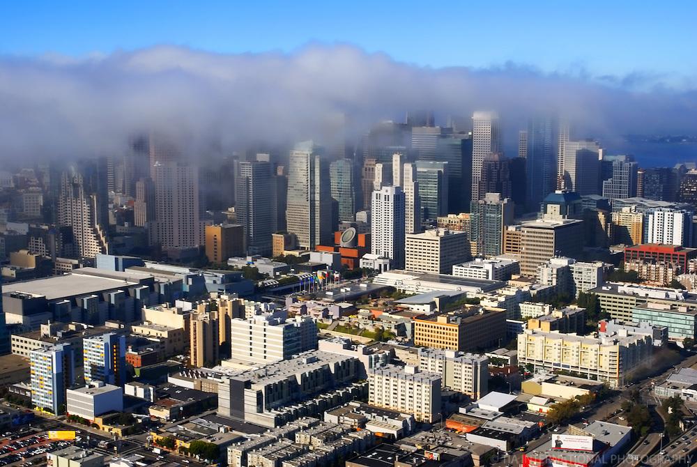 Classic San Francisco Fog
