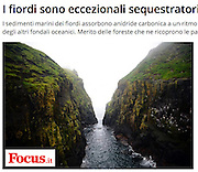 Focus, Italy<br />