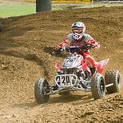 2008 AMA Pro Quads Invitational, Steelcity MX Parck, Delmont, PA