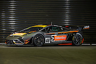 M Motorsport Lamborghini