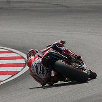 2013 MotoGP World Championship, Round 15, Sepang International Circuit, Malaysia, 13 October 2013