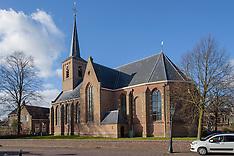Zwammerdam, Alphen aan de Rijn, Zuid Holland, Netherlands
