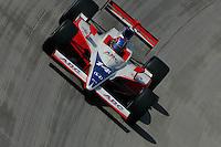 Jeff Bucknum, Firestone Indy 200, Nashville Superspeedway, Nashville, TN USA, 7/15/06