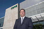 Kevin Shannon of CBRE.