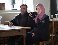 Nabil Mousa and Noor Mousa.<br />Photo: Sofia Marcetic/World&rsquo;s Children&rsquo;s Prize<br /><br />Since the year 2000, 40,6 million children have learnt about their rights and democracy through the World&rsquo;s Children&rsquo;s Prize (WCP) program &ndash; the world&rsquo;s largest youth education initiative on human rights and democracy. They have been empowered to demand respect for their rights, and become change agents in their own communities and in their countries. Three global legends have got behind the WCP as patrons: Nelson Mandela, Malala Yousafzai, and Xanana Gusm&atilde;o. Other patrons include H.M. Queen Silvia of Sweden, Gra&ccedil;a Machel, and Desmond Tutu, .<br /> Learn more at http://worldschildrensprize.org