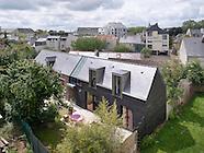 Maison individuelle à Rennes - Clément Bacle architecte