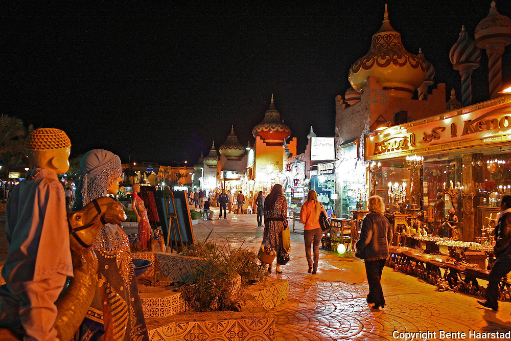 Alf Leila Wa Leila, means 1001 night. The place is also called Fantasia and offers shows and meals every night.