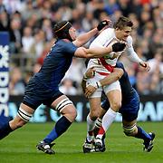 England v France - RBS Six Nations 2009