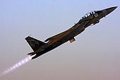 The Israeli Air Force