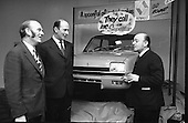 1974 - Launch Of The Renault 5.   (G20)