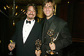 9/22/2002 - West Wing Emmys Party