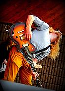 """Trevor Walsh @ """"Pack"""" Rock"""