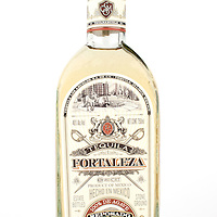 Fortaleza reposado -- Image originally appeared in the Tequila Matchmaker: http://tequilamatchmaker.com
