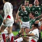 Ireland v England - RBS Six Nations 2009