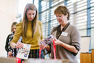Women in Agriculture Scotland event at Royal Bank of Scotland Conference Centre, 14th November, 2016.
