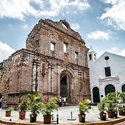 Iglesia Santo Domingo // Panama City, Panama