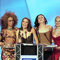 The BRIT Awards 1997