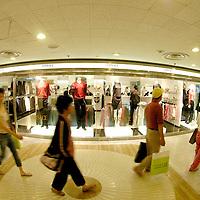 Shooping mall center &amp; stores&amp;#xD;Hong Kong China Asia&amp;#xD;&copy; KIKE CALVO - V&amp;W&amp;#xD;metropolitan British colony Chinese kowloon urban city cosmopolitan asian shooping paradise technology<br />