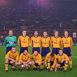 010215 Roma v Liverpool