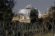 The Last Wall - Cyprus