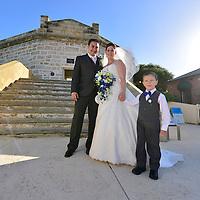 Tristan & Claire's Wedding Selection