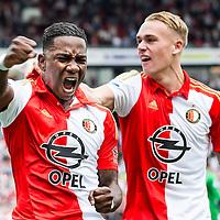 Feyenoord - Willem II